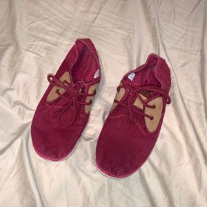 Berry Merrell shoes